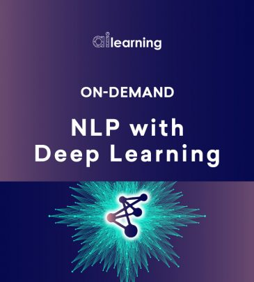 NLP With Deep Learning