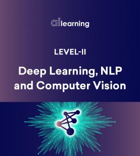 Deep Learning, NLP and Computer Vision