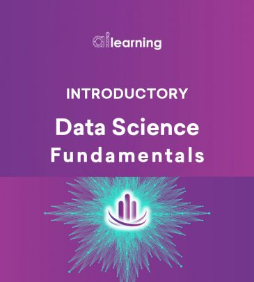 Fundamentals of Data Science with Python