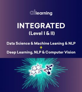 Integrated Artificial Intelligence Course