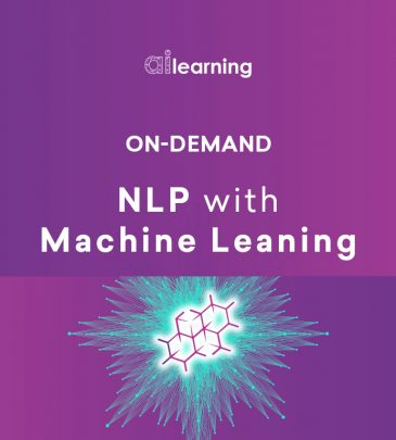 NLP with Machine Learning